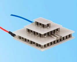 MS Series - Multistage (Cascade) Thermoelectric Modules
