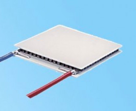 UltraTEC™ (UT) Series - High Power Thermoelectric Modules