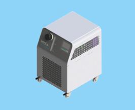Nextreme Recirculating Chiller Platform